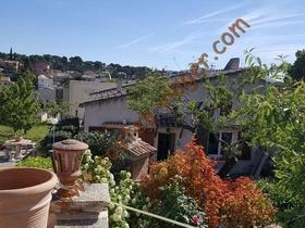 Vente en nue propriété - Les Pennes-Mirabeau