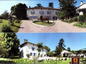 Viager libre - Angoulême