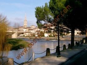 Viager occupé - Libourne