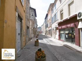 Vente en nue propriété - Vienne