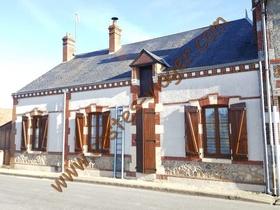 Viager occupé - Châteauneuf-sur-Loire