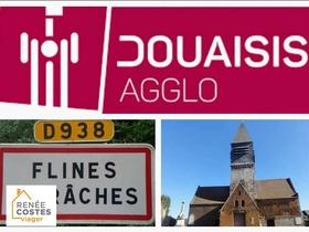 Viager occupé - Douai