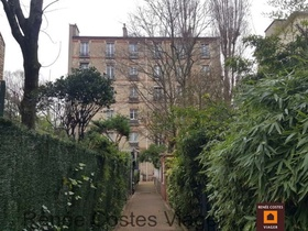 Vente en nue propriété - Neuilly-sur-Seine