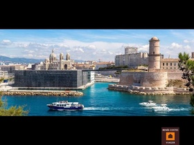 Viager occupé - Marseille