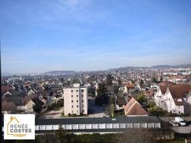 Vente en nue propriété - Dijon