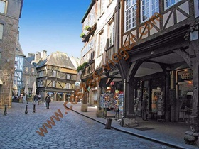 Viager occupé - Saint-Brieuc