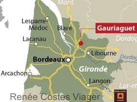Viager occupé - Saint-André-de-Cubzac