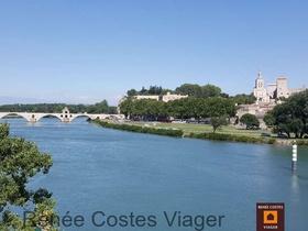 Vente à terme libre - Avignon