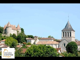 Viager occupé - Montmoreau-Saint-Cybard
