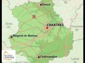 Viager occupé - Chartres