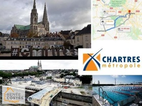 Viager occupé - Chartres