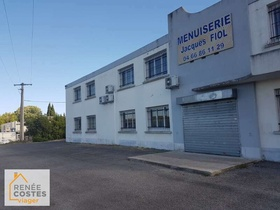 Vente à terme libre - Saint-Hilaire-de-Brethmas