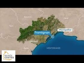 Viager occupé - Frontignan