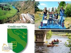 Vente à terme occupée - Condé-sur-Vire