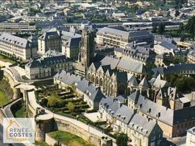 Vente à terme libre - Saint-Lô