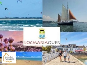 Viager occupé - Locmariaquer