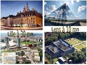 Viager occupé - Lille