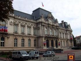 Viager libre - Lyon