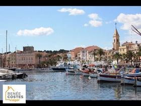Vente à terme libre - Sanary-sur-Mer