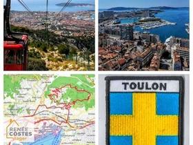 Vente en nue propriété - Toulon