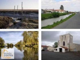 Viager occupé - Champagné-les-Marais