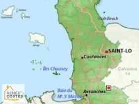 Vente à terme libre - Saint-Michel-de-Montjoie